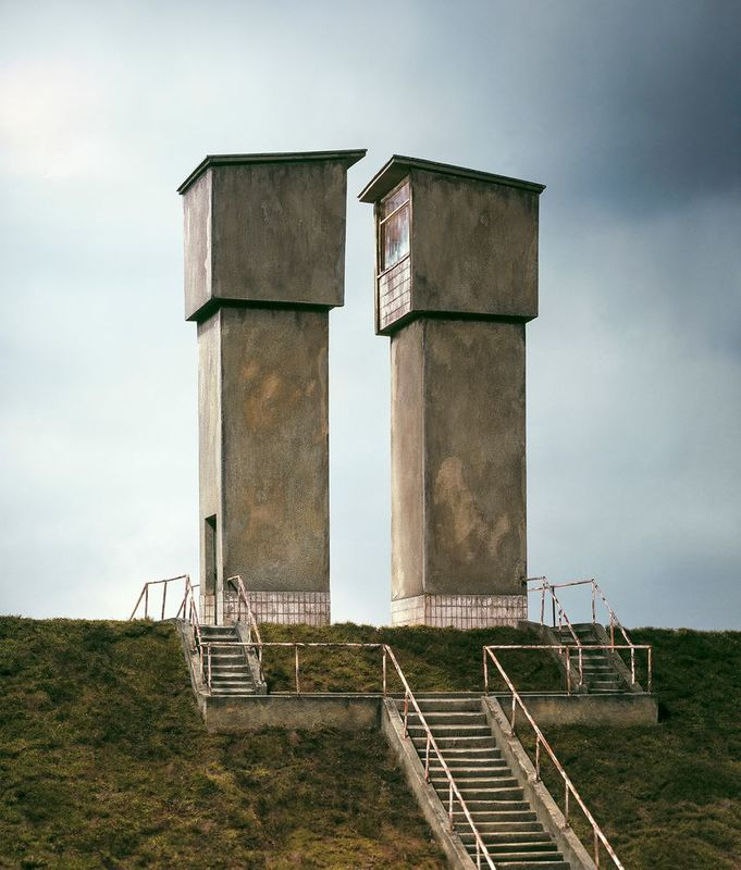 Observation Towers