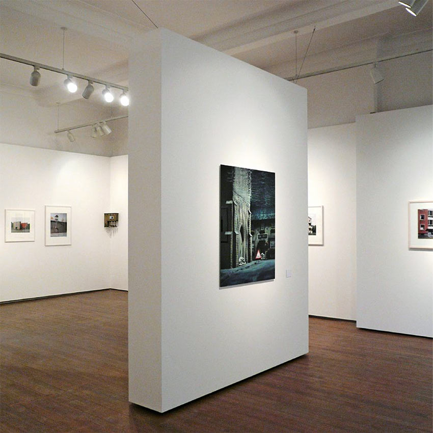 Exhibitions/News
